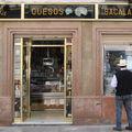 909 Vamos a la playa et un petit tour dans Málaga