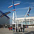 58 - ALSH HIVER 2014 - Sortie Musée Air et Espace
