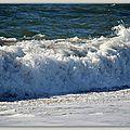 Quelques vagues