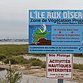 Pollution de l'étang de thau à maldormir, à marseillan : qui est responsable?