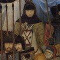 Soldats siennois (Bon Gouvernement)