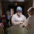"""Bourg-en-<b>Bresse</b> (01) : âgé d'une vingtaine d'années, il menace de """"couper la gorge"""" du personnel de l'hôpital et fait l'apologie"""
