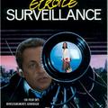 Etroite surveillance (25/01)