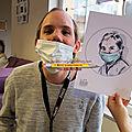 Caricaturiste Betty - Caricatures - +33(0)961374265
