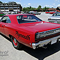 Plymouth satellite 383 hardtop coupe-1968