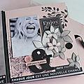 Un <b>mini</b> <b>album</b> par Patmiaou