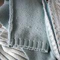 Mon pull avant