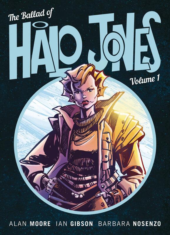 rebellion the ballad of halo jones 01 color edition