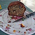Gâteau du dimanche !-)