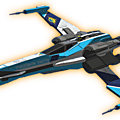 THE T-85 X-WING