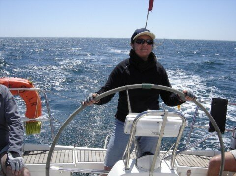 stage voile juin 2006 - 9
