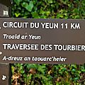 La Tourbière de <b>Yeun</b> Elez