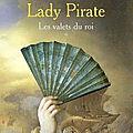 Lady Pirate de Mireille CALMEL - Avis littéraire