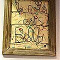 La vie est belle Message, fil (Expo Blanc Manteau)_7390