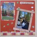 Album CANADA