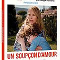Concours UN SOUPÇON D'AMOUR : 3 DVD du nouveau film de Paul Vecchiali à gagner!