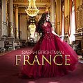 <b>Sarah</b> <b>Brightman</b> sort l'album FRANCE avec des invités comme Florent Pagny
