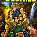 Les films cultes de mon enfance : The <b>Goonies</b>