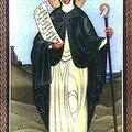 Sainte Brigitte de Kildare