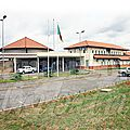 <b>Sangmelima</b> Referral Hospital Is Operational!