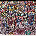 Christie's to offer one of the most important works by <b>Jean</b> <b>Dubuffet</b> still in private hands