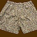 caleçon coeurs léopard