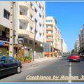 Rue de Rome CASAblanca