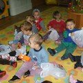 Christmas at the Creche