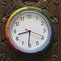 Cambiamos la hora?