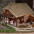 30/12/18 : Obernai, exposition de crèche # 2