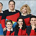 The Goldbergs, Trophy Wife & Back In The Game [Pilot - Review]