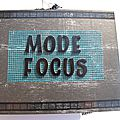 mode focus