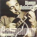 Album du jour : django reinhardt