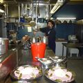 Gurvan, le cuisinier
