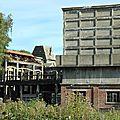 Marcasse - bâtiment arrière 1