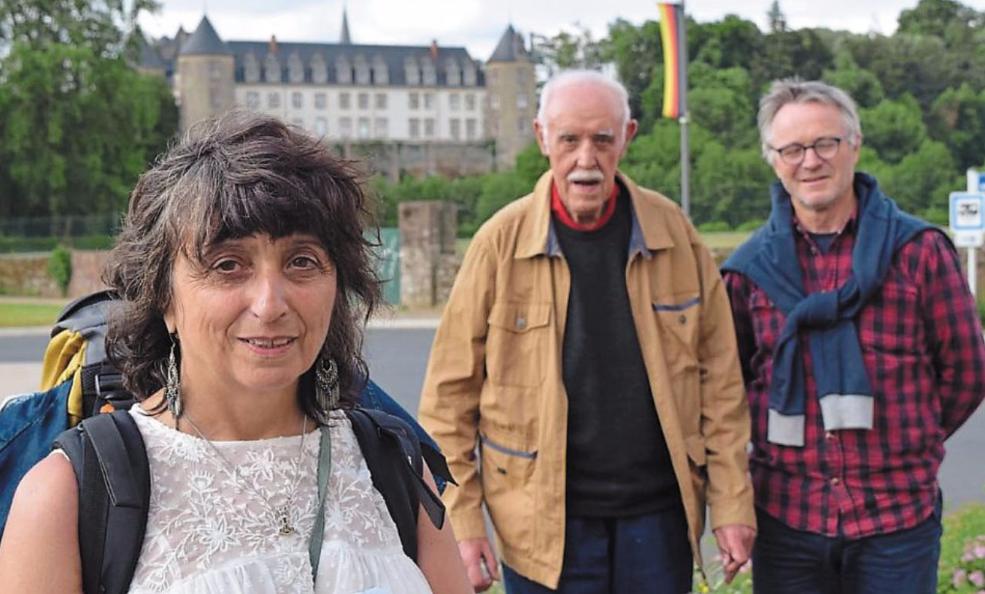Sur les traces d'un aïeul des Guerres de Vendée
