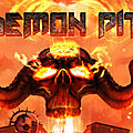 Test de Demon Pit - Jeu Video Giga France