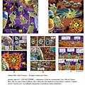Ateliers et interventions de l'auteur illustrateur Frédéric Médrano