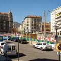 chantier u tramway de nice N° 5 035