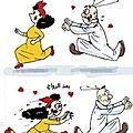قبل الزواج تتبع المرأة وبعده المرأة تتبعك