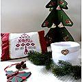 Cadeaux reçus ensemble 1