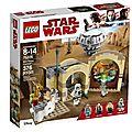 Mais ou va la gamme <b>LEGO</b> star wars ?