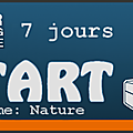 Démarrage du blender game making challenge 11