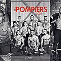 Calendrier « <b>Pompiers</b> 2021 » par Fred Goudon