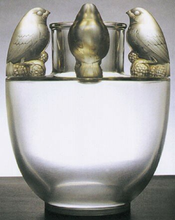 Vase - Belle cour
