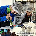 atelier cupcake enfants nimes 3