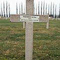 Soldat Arthur FRACHEBOIS