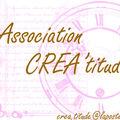 Association crea'titude