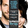 <b>Happiness</b> <b>therapy</b> de David O. Russell
