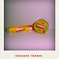 [Concours <b>Carmex</b> ] Résultats